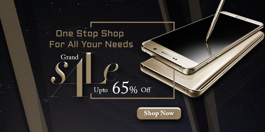 Mobile Accessories - Sale upto 70% off