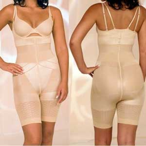 Slim n Lift Supreme (Ladies Shapers)