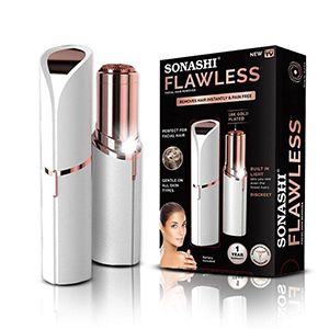 Buy Original Flawless Hair Remover In Pakistan( Threading Machine)